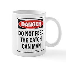 Catch Can Man Mug