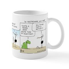 """Apteryx"" Mug"