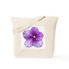 Beautiful Purple AV Tote Bag