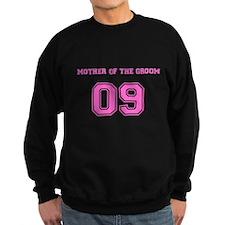 Mother of the Groom Jersey Sweatshirt
