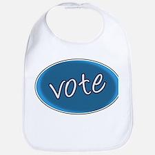 Vote for the Best - Bib