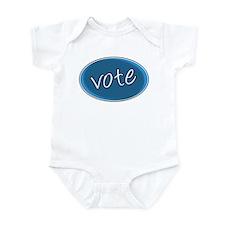Vote for the Best - Infant Bodysuit