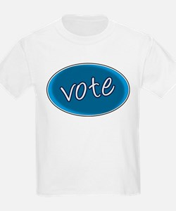Vote for the Best - T-Shirt