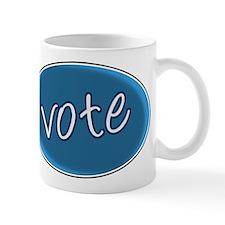 Vote for the Best - Mug