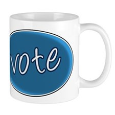 Vote for the Best - Mug