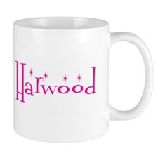 Future Mrs. Harwood Mug