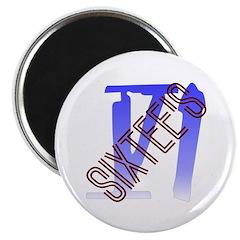 SixTee's Magnet
