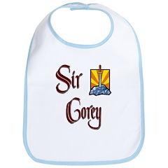 Sir Corey Bib