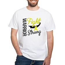 Sarcoma Warrior Fight Shirt