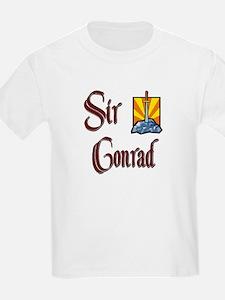 Sir Conrad T-Shirt