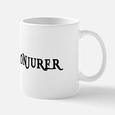 Gnoll Conjurer Mug