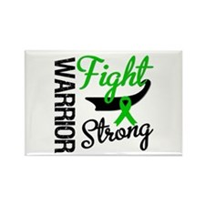 Cancer Warrior Fight Rectangle Magnet