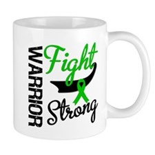 Cancer Warrior Fight Mug