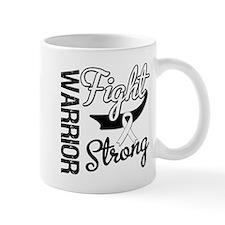 Lung Cancer Warrior Mug