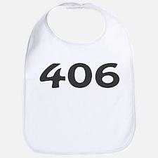 406 Area Code Bib