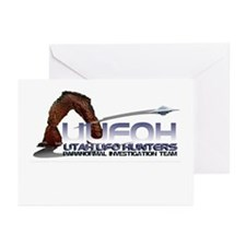 UUFOH Arch Greeting Cards (Pk of 10)