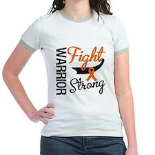 Leukemia Warrior Fight T