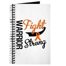 Leukemia Warrior Fight Journal