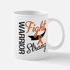 Leukemia Warrior Fight Mug