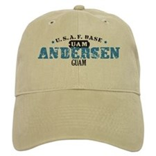 Andersen Air Force Base Baseball Cap