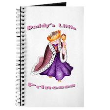 Daddy's Little Princess Autograph/Journal Book