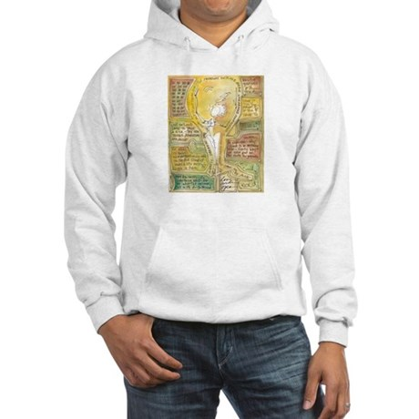 Audacity Hooded Sweatshirt