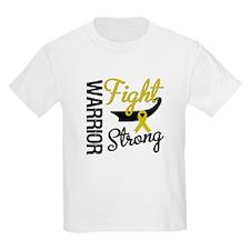 ChildhoodCancerWarrior T-Shirt