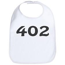 402 Area Code Bib