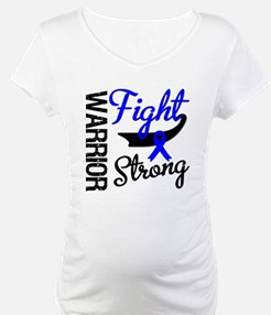 Colon Cancer Warrior Shirt
