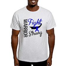 Colon Cancer Warrior T-Shirt