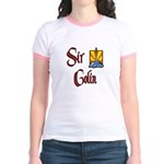 Sir Colin Jr. Ringer T-Shirt