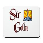 Sir Colin Mousepad