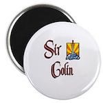 Sir Colin Magnet