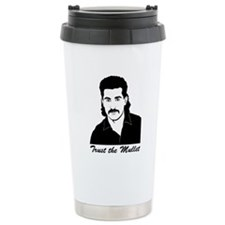 Trust My Mullet Travel Mug