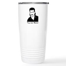 Trust My Mullet Travel Mug