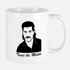 Trust My Mullet Mug