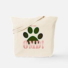 Oh, my Dog! Tote Bag