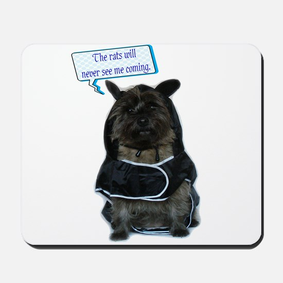 Oh, my Dog! Mousepad