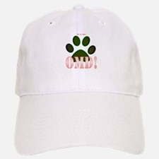 Oh, my Dog! Baseball Baseball Cap