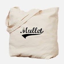 Worn Out Mullet Tote Bag