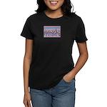 Flamingoes Women's Dark T-Shirt