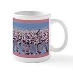 Flamingoes Mug