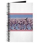 Flamingoes Journal