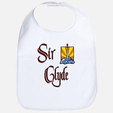 Sir Clyde Bib