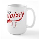 Vampires Large Mug