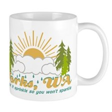 Forks #2 Mug