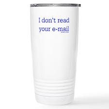 I Spy - Travel Mug