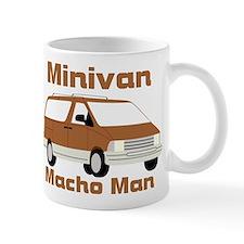 Minivan Mug
