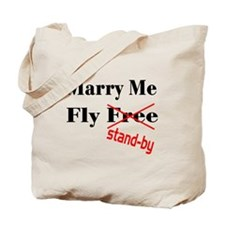 Marry Me! Tote Bag