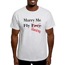 Marry Me! T-Shirt